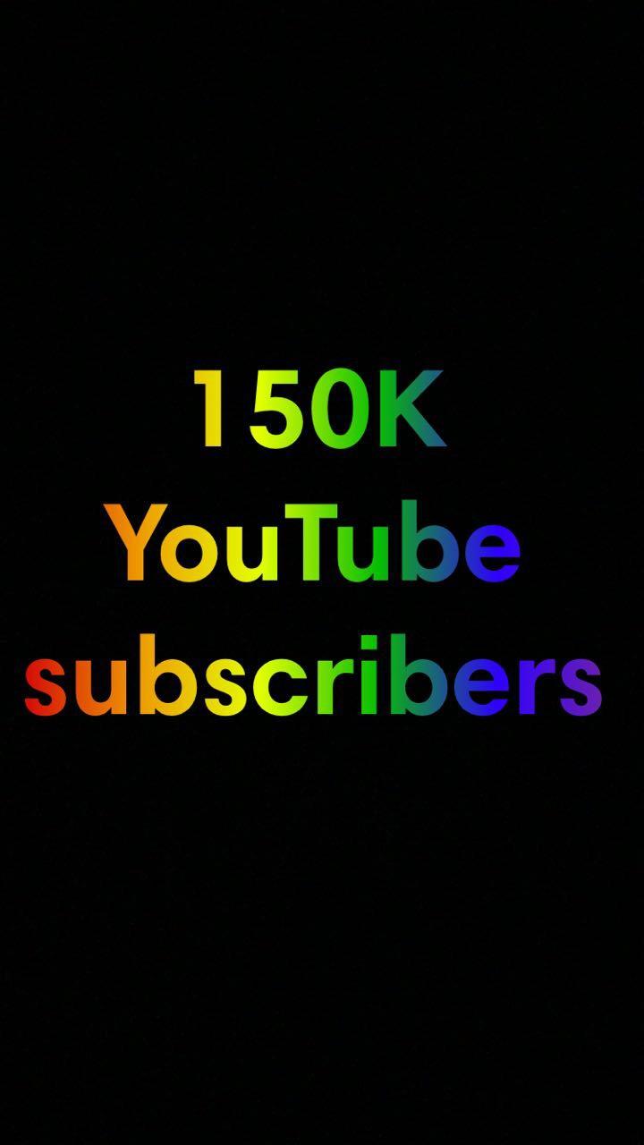 200k Ytbe sub i need it ASAP