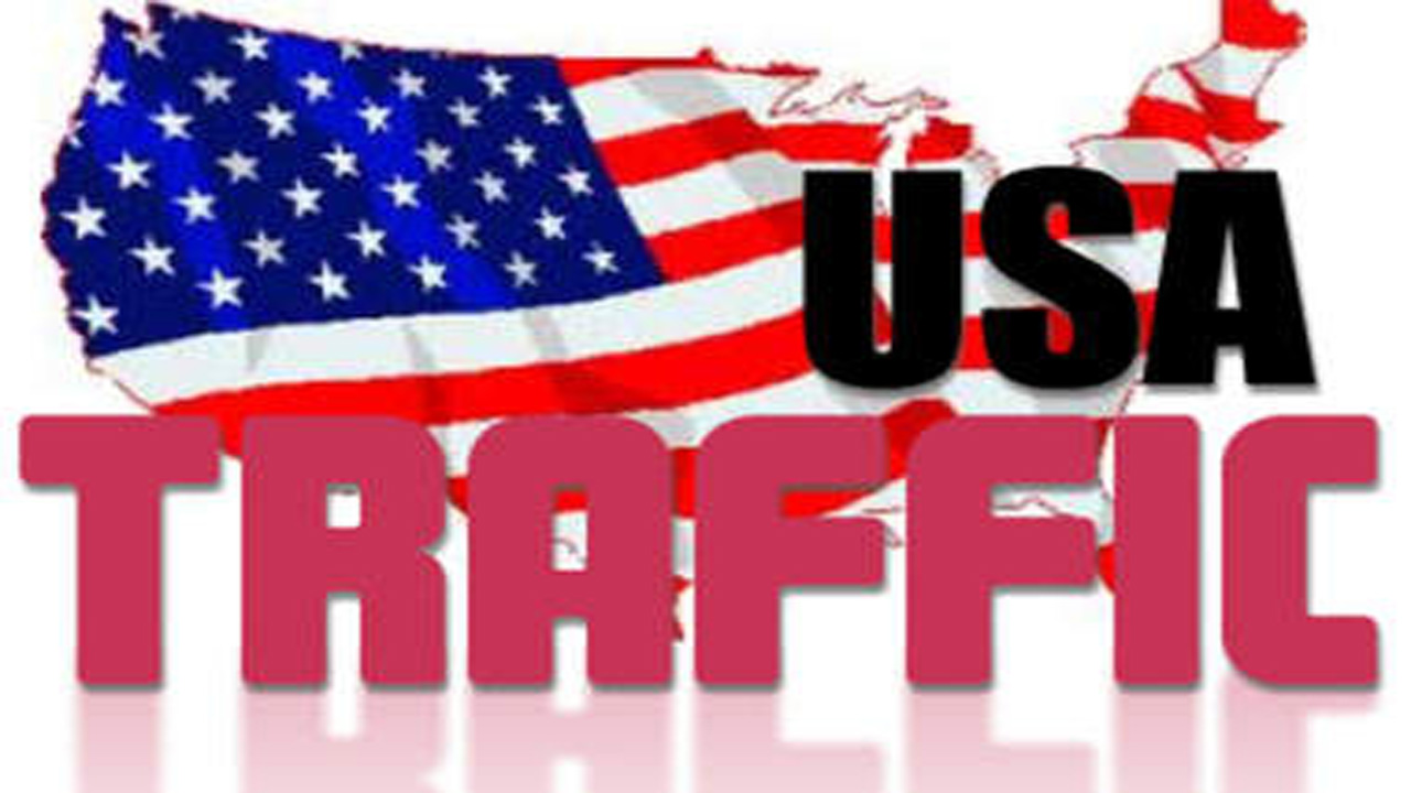 Display Banner ad for one month USA traffic only