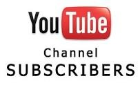 Want to buy 150 real looking youtube subscribers