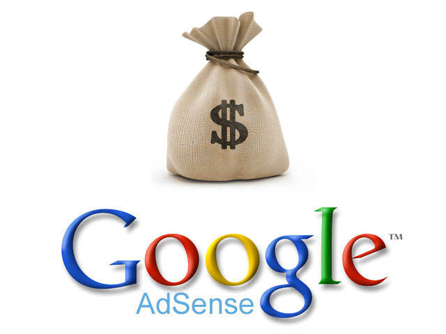 Adsense for Regular and Hosted Accounts
